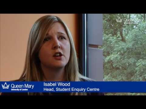 Student Services: Student Enquiry Centre