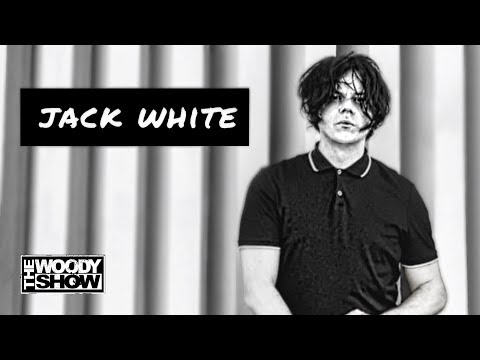Jack White Calls The Woody Show