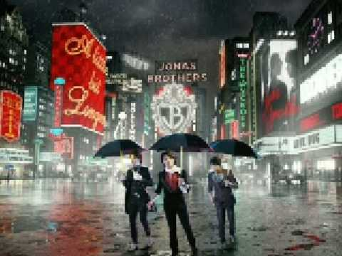 13. Hello Goodbye - Jonas Brothers - A Little Bit Longer (w/ lyrics) (Target Exclusive Bonus Track)