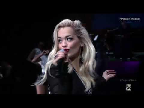 Empire: Charles Hamilton & Rita Ora - NY Raining [with song DL link]
