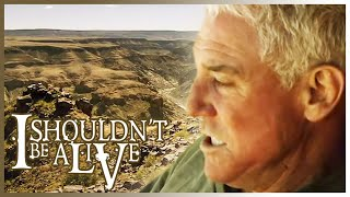 HORROR In The Grand Canyon  | I Shouldn't Be Alive | S02 E07 | Full Episodes | Thrill Zone
