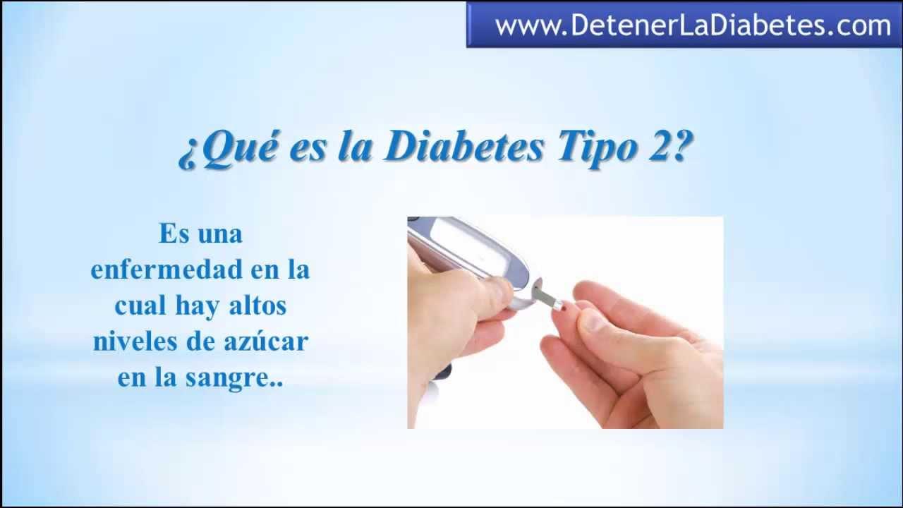 manejo de los síntomas de diabetes tipo 2
