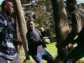 Universal Solider Style Fight Scene