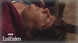 Ben kills Hev - RIP Heather - EastEnders - BBC