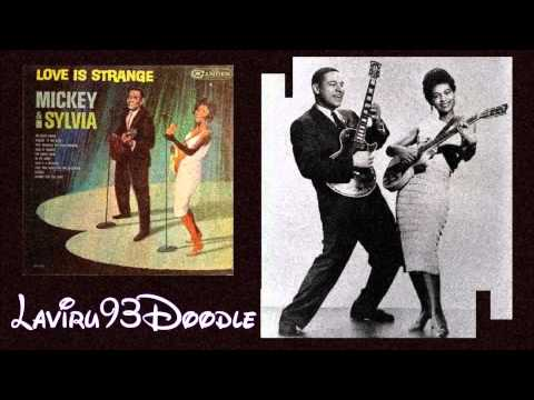 Back in Time Original Hooks Love Is Strange - Mickey and Sylvia