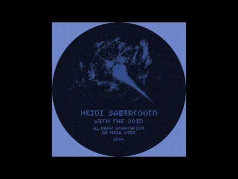 Heidi Sabertooth - Dark Adaptation
