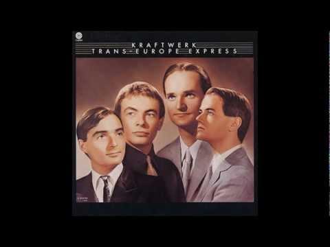 Kraftwerk - Trans-Europe Express - Hall Of Mirrors HD