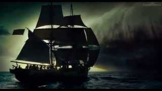 В сердце моря / In the Heart of the Sea (Trailer | 2015)