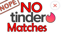 THIS Is Why You DON'T Get Tinder Matches (Its NOT Your Pics/Bio!) | Algorithm/ELO Explained + Reset!