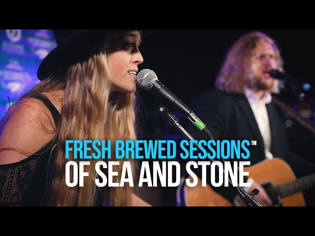 Fresh Brewed Sessions | Of Sea And Stone | The Day Before Everything