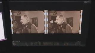 euronews cinema - الأفلام الصامتة البولندية على الشبكة