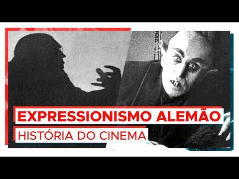 Expressionismo Alemão | HISTÓRIA DO CINEMA #8