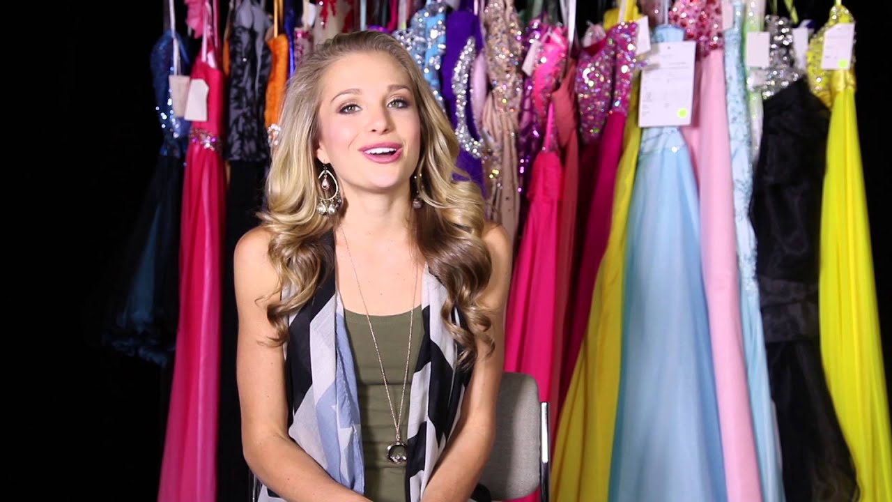 Youtube caitlin miss teen pagent