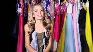 How to get started in Pageants - Interview with Miss Teen USA 2011 Danielle Doty