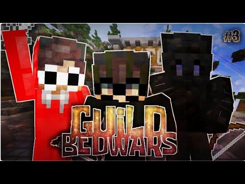 Guild Bedwars: Aiuto, Troppo Casino!! | S1 E3 [Finale]