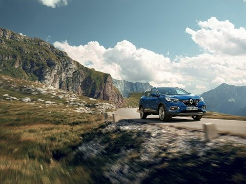New Renault KADJAR - Promo