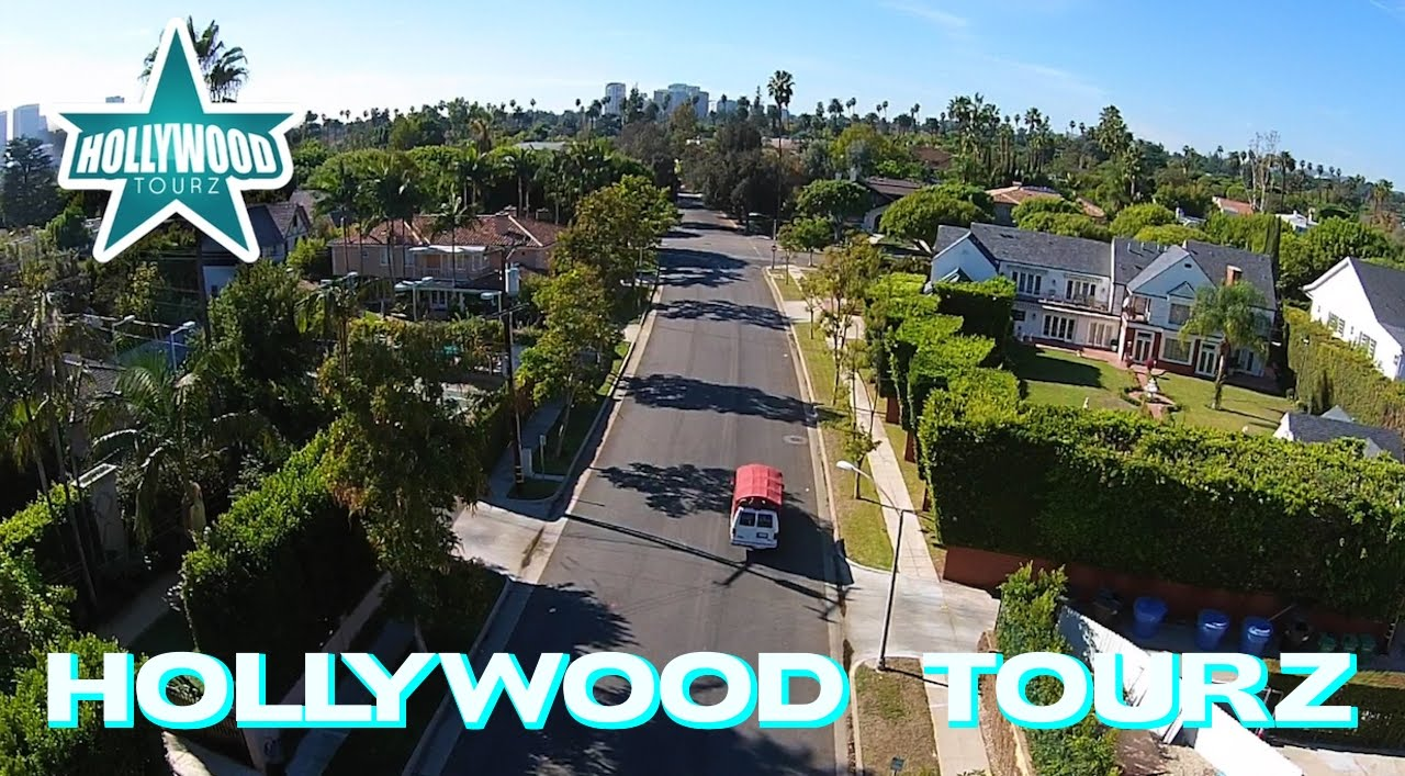 Best Tours of Hollywood, LA & Beverly Hills: Glitterati Tours