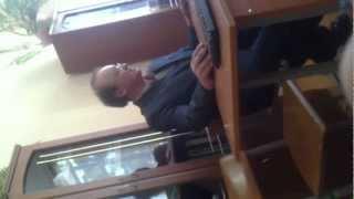 На Уроке Информатики (в белоруской школе .10кл)Ржач