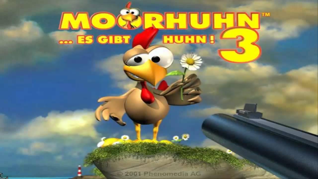 Mohrhun