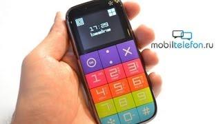 обзор Just5 CP10S bestinspace: самый позитивный телефон