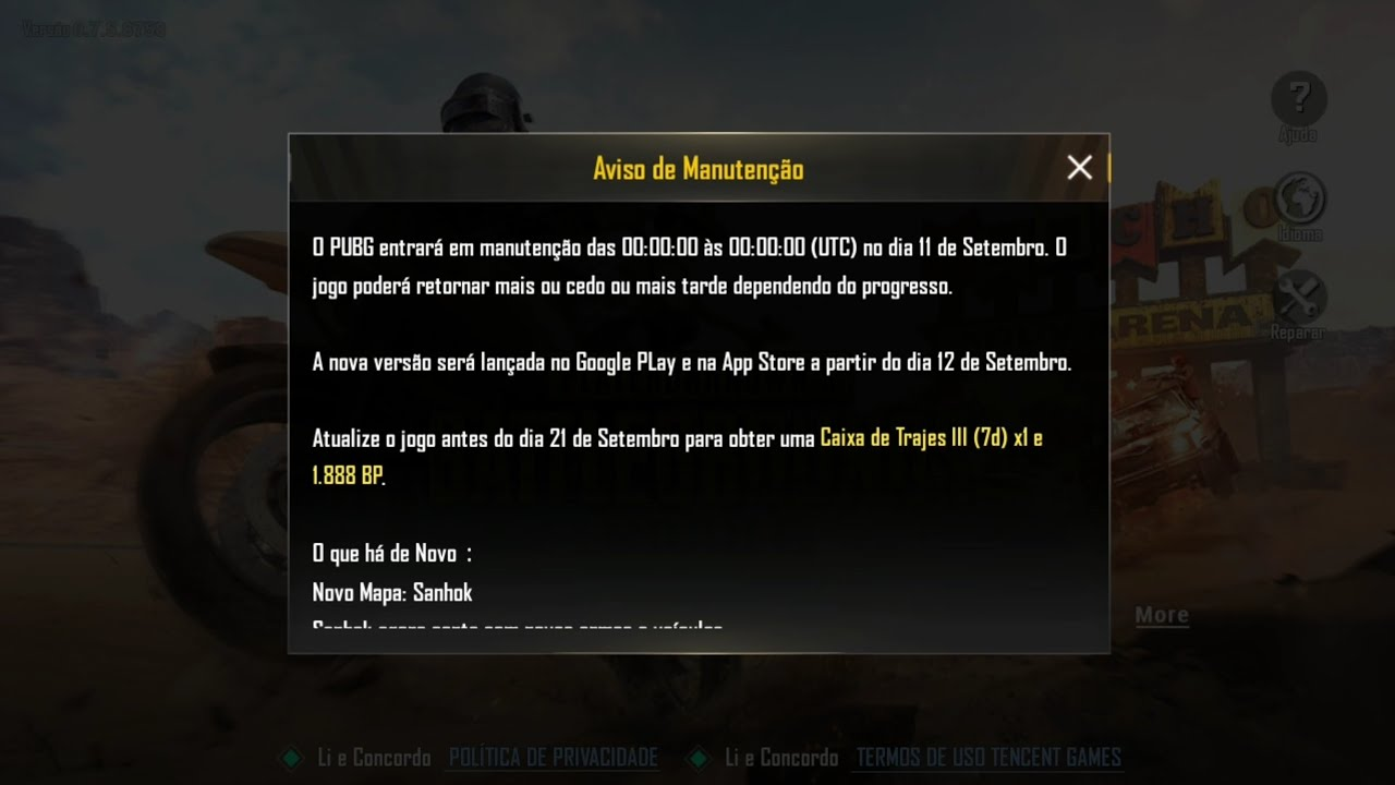 How To Play New Pubg Map Sanhok On Iphone Right Now: Mobile Application Mania