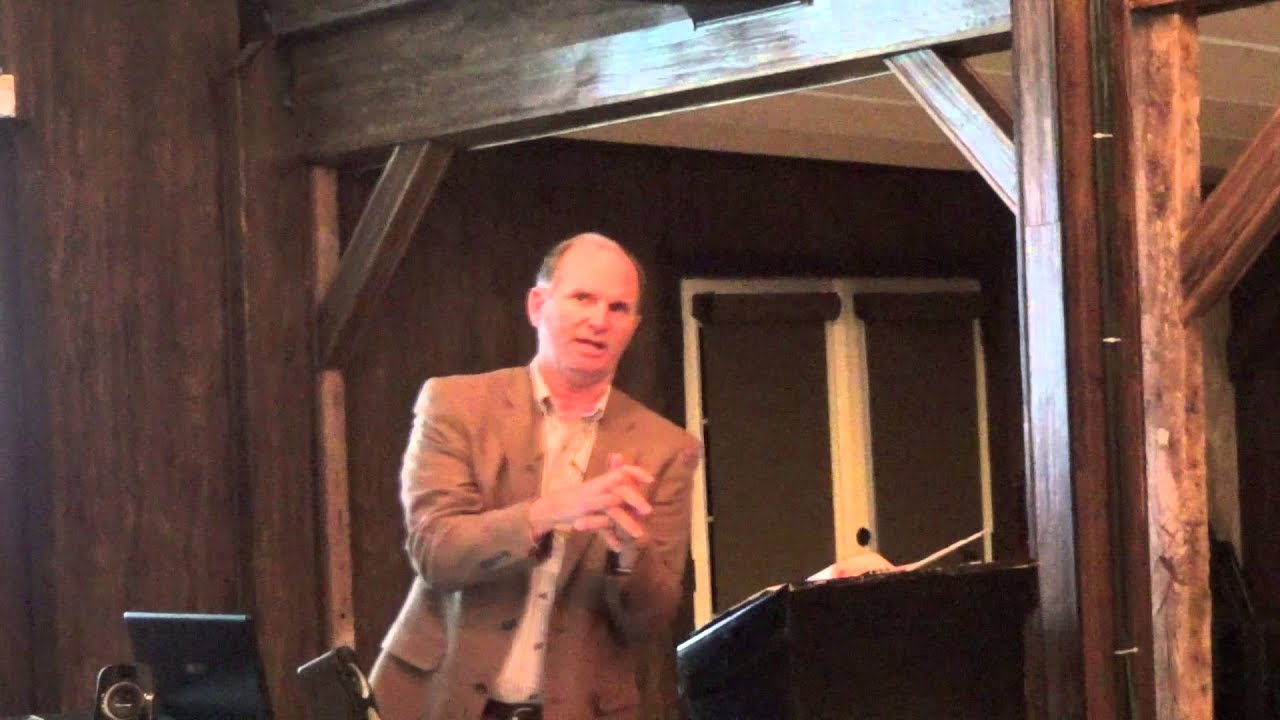 Florence Bible Study : The Will of God :: Session 9 - YouTube
