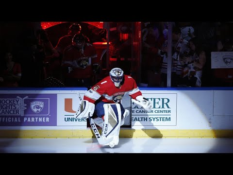 Best Saves of the 2017-18 NHL Regular Season
