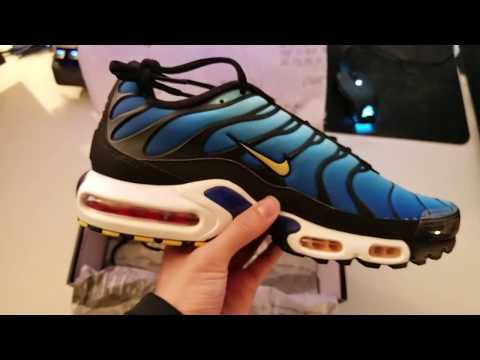 online store 2ac13 05839 Nike Air Max Plus 2018 -