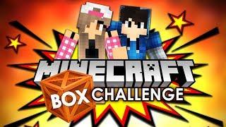 Minecraft: Mystery Box Challenge #05 w/ Guga Gejmerka
