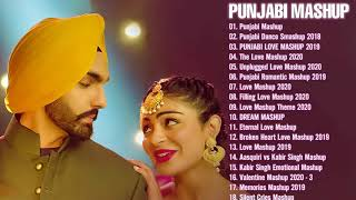 Punjabi Mashup 2020 | Bollywood Mashup 2020 | Indian Mashup 2020