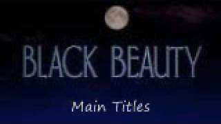 Black Beauty Soundtrack Part 1