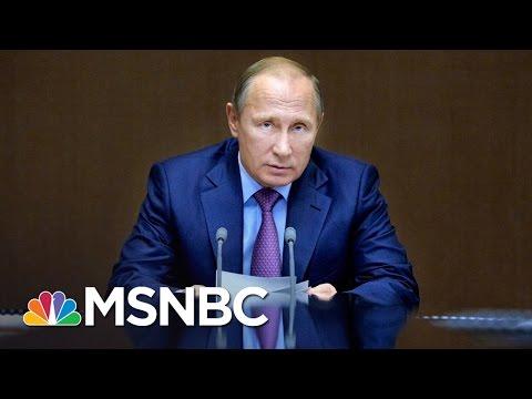Why Vladimir Putin Would Have An Interest In Donald Trump | Morning Joe | MSNBC