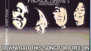 Procol Harum Broken Barricades Song for A Dreamer