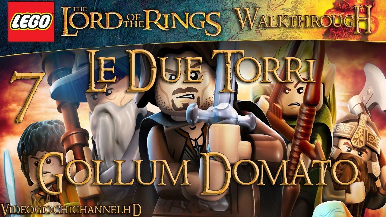 Il Signore degli Anelli Torrent download