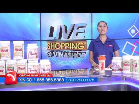 Live TV SureMeal Talk Show 2016-10-17
