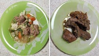 Два самых нажористых диетических блюда