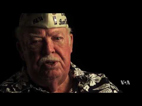 After 75 Years, Pearl Harbor Memories Still Raw