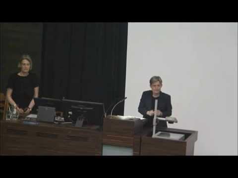 Judith Butler: Politik des Todestriebes. Der Fall der Todesstrafe