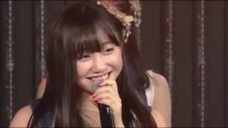 Oshi saya telah mengumumkan kelulusannya dari NMB48 pekan lalu :( p...