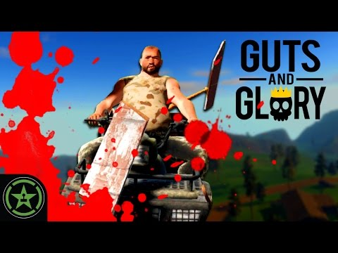 Play Pals - Guts and Glory #2 - Earl the Redneck