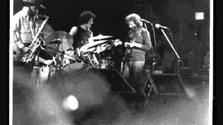 Jerry Garcia & Merl Saunders - Cucumber Slumber 1974-07-22