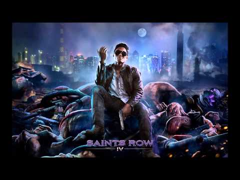 Saints Row 4 Main Theme {Extended For 15 Minutes}