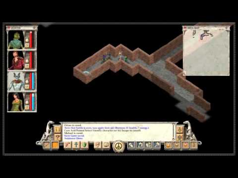 Let's Play Avernum 6 Part 43: Toxic Disposal