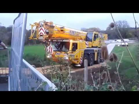 Biggest Crane Accidents Videos, Heavy Machinery Fails Compilation In The World