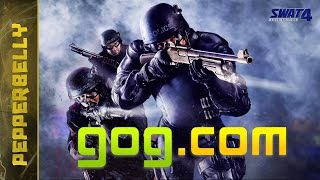 SWAT 4 - Now Available on GOG | No Longer Abandon-Ware