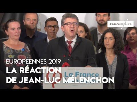 La France insoumise aux européennes de 2019 : radiographie d'un échec