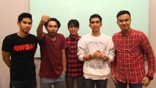 DIRGAHAYU KE-70 REPUBLIK INDONESIA by LYLA