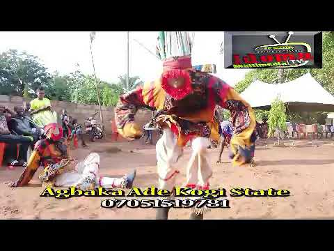 Download Agbaka (Igala) Cultual Dance