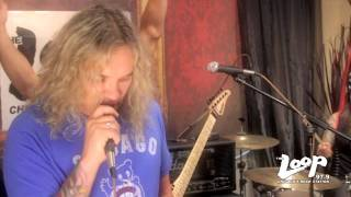 """Steel Panther   """"Fat Girl""""   Live at The Loop"""