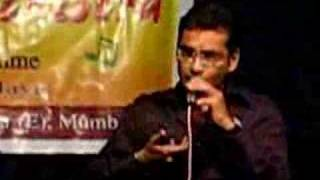 LIVE Kishore Kumar song Hum to mohabbat karega by Rakesh K